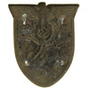 show larger image of product view 4 : Original German WWII Crimea Krim Shield Decoration - Krimschild Original Items