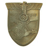 show larger image of product view 5 : Original German WWII Crimea Krim Shield Decoration - Krimschild Original Items