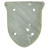 show larger image of product view 7 : Original German WWII Crimea Krim Shield Decoration - Krimschild Original Items
