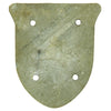 show larger image of product view 8 : Original German WWII Crimea Krim Shield Decoration - Krimschild Original Items