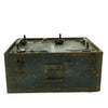 show larger image of product view 14 : Original German WWII Wehrmacht Torn.Fu Field Radio Tranceiver Original Items