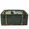 show larger image of product view 16 : Original German WWII Wehrmacht Torn.Fu Field Radio Tranceiver Original Items