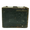 show larger image of product view 17 : Original German WWII Wehrmacht Torn.Fu Field Radio Tranceiver Original Items