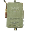 show larger image of product view 19 : Original German WWII Wehrmacht Torn.Fu Field Radio Tranceiver Original Items