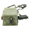 show larger image of product view 20 : Original German WWII Wehrmacht Torn.Fu Field Radio Tranceiver Original Items