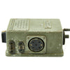 show larger image of product view 23 : Original German WWII Wehrmacht Torn.Fu Field Radio Tranceiver Original Items