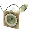 show larger image of product view 28 : Original German WWII Wehrmacht Torn.Fu Field Radio Tranceiver Original Items