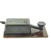 show larger image of product view 32 : Original German WWII Wehrmacht Torn.Fu Field Radio Tranceiver Original Items