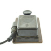 show larger image of product view 33 : Original German WWII Wehrmacht Torn.Fu Field Radio Tranceiver Original Items