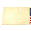 show larger image of product view 2 : Original U.S. WWII Invasion Armband Brassard 48 Star American Flag Original Items