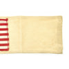 show larger image of product view 4 : Original U.S. WWII Invasion Armband Brassard 48 Star American Flag Original Items
