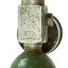 show larger image of product view 12 : Original U.S. WWII Army Air Force Bailout Breathing Oxygen Bottle Type H-1 Original Items