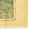 show larger image of product view 40 : Original U.S. & British WWII Allied Color Maps of Italy, Germany, Poland, Scottland, & Surroundings - Set of 4 Original Items