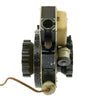 show larger image of product view 9 : Original German WWII Luftwaffe Bomber Navigational Octant with Averaging Device in Case - Fl. 23750 Original Items
