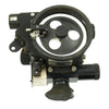 show larger image of product view 4 : Original U.S. WWII USAAF Fairchild A-10A Sextant - 1943 Original Items