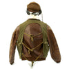 show larger image of product view 4 : Original U.S. WWII USAAF Pilot Flight Uniform Set Original Items
