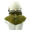 show larger image of product view 5 : Original Cold War Soviet MIG Jet Fighter GSH-6 High Altitude Flight Helmet with Case Original Items