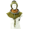 show larger image of product view 8 : Original Cold War Soviet MIG Jet Fighter GSH-6 High Altitude Flight Helmet with Case Original Items