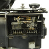 show larger image of product view 12 : Original WWII U.S. Army Air Force Norden Bomb Sight with Stabilizer, Auto Pilot, Power Transformer and Cover Original Items