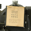 show larger image of product view 13 : Original WWII U.S. Army Air Force Norden Bomb Sight with Stabilizer, Auto Pilot, Power Transformer and Cover Original Items