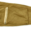 show larger image of product view 8 : Original U.S. WWII Army Air Force Summer Type A-4 Flight Suit with CBI Patch Original Items