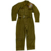 show larger image of product view 1 : Original U.S. WWII 426th Night Fighter Squadron AN-6550 Flight Suit Original Items