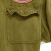 show larger image of product view 9 : Original U.S. WWII 426th Night Fighter Squadron AN-6550 Flight Suit Original Items