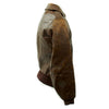 show larger image of product view 4 : Original U.S. WWII Army Air Force 386th Bomb Squadron A-2 Flight Jacket Original Items