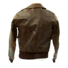 show larger image of product view 5 : Original U.S. WWII Army Air Force 386th Bomb Squadron A-2 Flight Jacket Original Items