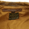 show larger image of product view 8 : Original U.S. WWII Army Air Force 386th Bomb Squadron A-2 Flight Jacket Original Items