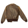 show larger image of product view 11 : Original U.S. WWII Army Air Force 386th Bomb Squadron A-2 Flight Jacket Original Items