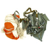 show larger image of product view 3 : Original U.S. Cold War Parachute Set - Canopy, Harness, Suits, Parts and More Original Items