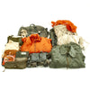 show larger image of product view 2 : Original U.S. Cold War Parachute Set - Canopy, Harness, Suits, Parts and More Original Items