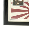 show larger image of product view 5 : Original Japanese WWII Mitsubishi G4M Betty Hull Fragment from U.S. Operation Vengeance - Admiral Yamamoto Original Items