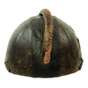 show larger image of product view 1 : Original German WWII Pilot Flight Protection Helmet SSK 90 by Siemens Original Items