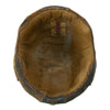 show larger image of product view 8 : Original German WWII Pilot Flight Protection Helmet SSK 90 by Siemens Original Items