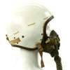 show larger image of product view 5 : Original U.S. Korean War Air Force Type P1A Flying Helmet with MS-22001 Oxygen Mask Original Items