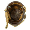 show larger image of product view 8 : Original U.S. Korean War Air Force Type P1A Flying Helmet with MS-22001 Oxygen Mask Original Items