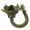 show larger image of product view 14 : Original U.S. Korean War Air Force Type P1A Flying Helmet with MS-22001 Oxygen Mask Original Items
