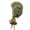 show larger image of product view 5 : Original British Royal Air Force 22C Flying Helmet with Mk VIII Goggles and Oxygen Mask Original Items