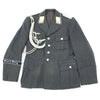 show larger image of product view 13 : Original German WWII Luftwaffe Hermann Göring Division Officer Tunic Original Items