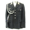 show larger image of product view 1 : Original German WWII Luftwaffe Hermann Göring Division Officer Tunic Original Items