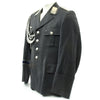 show larger image of product view 3 : Original German WWII Luftwaffe Hermann Göring Division Officer Tunic Original Items