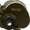 show larger image of product view 4 : Original U.S. WWII M17A1 7x50 Binoculars with Coated Optics in M44 Leather Case Original Items