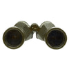 show larger image of product view 9 : Original U.S. WWII M17A1 7x50 Binoculars with Coated Optics in M44 Leather Case Original Items