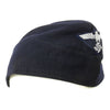 show larger image of product view 2 : Original German WWII TENO Technical Emergency Corps M38 Overseas Wool Cap Original Items