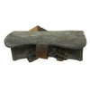show larger image of product view 4 : Original U.S. Civil War Federal Model 1864 Cartridge Box with Strap Original Items