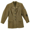 show larger image of product view 12 : Original German WWII SS-Helferinnen Female Auxiliaries Uniform Tunic Original Items