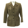 show larger image of product view 8 : Original German WWII SS-Helferinnen Female Auxiliaries Uniform Tunic Original Items