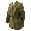 show larger image of product view 7 : Original German WWII SS-Helferinnen Female Auxiliaries Uniform Tunic Original Items